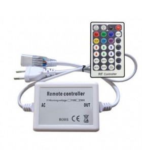 Controlador RGB 220V
