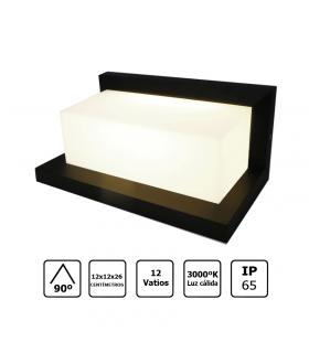 Aplique LED 10W TOLEDO
