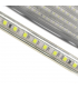 Tira LED 240V 5mm  120 leds por metro
