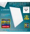 Painel LED 60x60cm 36W