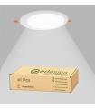 Downlight 20W LED ECOMAX Empotrable