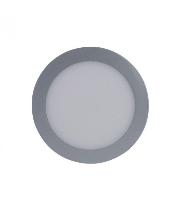 Downlight 18w led Satinado