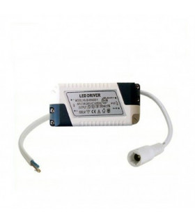 Driver Regulable de 25W