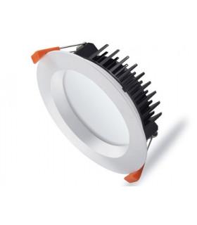 Downlight 18w led Color Blanco Frio