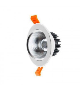 Halogeno 10W Led Cob